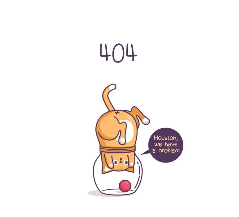 erreur 404 6