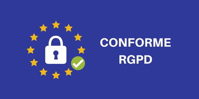 RGPD ou comment Hosteur protège vos données personnelles