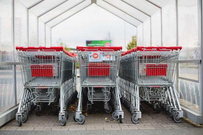 La chaîne suédoise de supermarchés Coop ferme ses portes à cause d'une cyberattaque