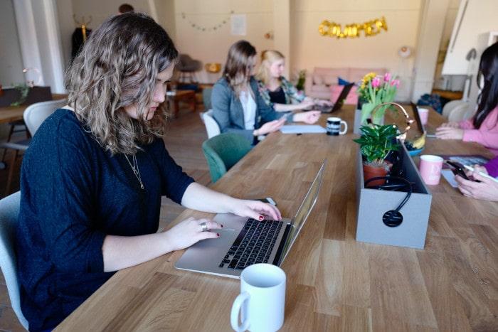 Freelance : pourquoi créer votre site web ?