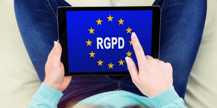 Le nombre d'amendes liées au RGPD augmente en Europe