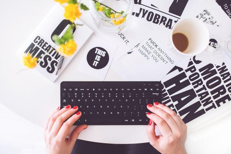 La création de votre premier blog : par où commencer ?