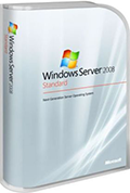 Windows-2008-standard